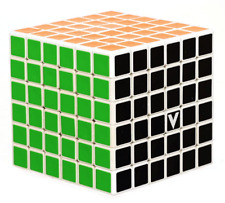 6x6 Puzzle Cube - V-Cube Skill Twisting Puzzle Square Toy - High quality