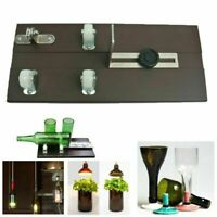 Beer Glass Wine Bottle Cutter Cutting Machine Jar DIY Kit Craft Recycle Tool