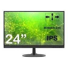 Monitor Lenovo pro PHI43PFS6855 24 pollici full hd ips borderless hdmi vga