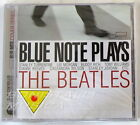 VARIOUS ARTISTS - BLUE NOTE PLAYS THE BEATLES - CD Sigillato