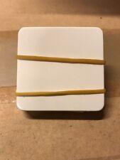 Berker Modul 2 Wippe für Wippschalter Taster Polarweiß 162009