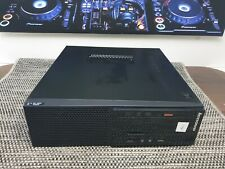 C1146 Lenovo S500 mini pc intel i3 - 4170 4th Gen 3.70ghz 4gb memory 500gb hdd