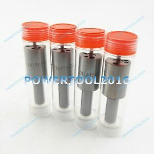 4 pieces New Diesel Injector Nozzle for VOLVO BOSCH 0433271842 DLLA150S828