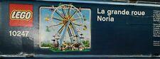 LEGO 10247 Creator Expert Ferris Wheel Factory Sealed NIB Retired NEW