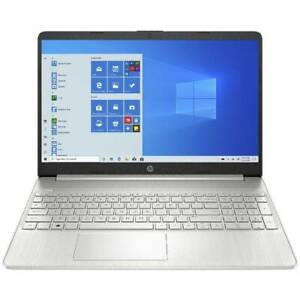 "HP 15.6"" Laptop Core i7 16GB/256GB 15s-fq2526TU TN6493 BRAND NEW invoice warrant"