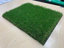6 FT (environ 1.83 m) x 3 ft (environ 0.91 m) luxueux Grass Mat 40 mm Pile hauteur Soft Touch Tapis Dense Pile