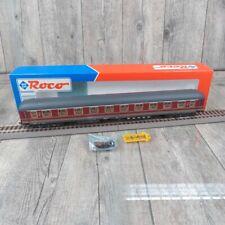 ROCO 44736 - H0 - FS - Personenwagen - 1.Klasse - OVP - #Y23326