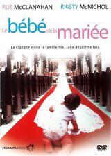 Baby of the Bride, French cover version, Le Bebe De La Mariee New DVD