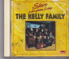 The Kelly Family-Stars cd album
