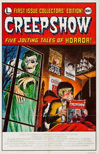 "Creep Show  Movie Poster Replica 13x19"" Photo Print"
