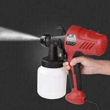 800ML Electric Handheld Airless Sprayer Spray Gun Wagner Painting House DIY US