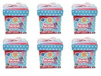 Popcake Surprise Scented Mini Doll Lot of 6 Random Blind Boxes NEW SEALED