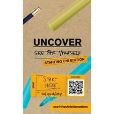 Uncover - Hardcover NEW  2013-06-14