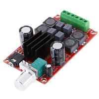 TPA3116D2 2X50W Digital Amplifier Board D Class Stereo Dual Channel AMP DC 5-`BD