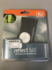 Griffin Reflective Case for Apple iPod Nano 2nd Gen 2G