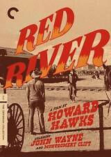 Red River New DVD! Ships Fast!