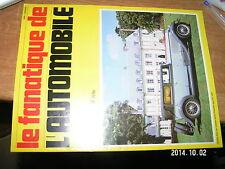 ** Fanatique de l'Automobile n°91 Ford Montier Delahaye 135 Cyclecar Kiddy