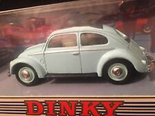 "DINKY ""Matchbox"" DY-6 1951 Volkswagon with Original Box - New Old Stock"