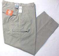 Men's Dockers Crossover D3 Classic-Fit Flat-Front Cargo Pants - Vintage Khaki
