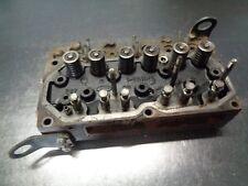 Lincoln SA 250 SA250 Perkins Diesel Welder Motor Engine Cylinder Head