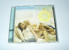 California ~ Wilson Phillips CD Columbia Records