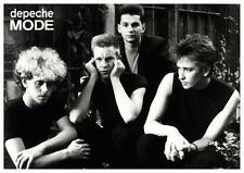 Depeche Mode * POSTER * AMAZING Image - MUST SEE Early Pic - Dave Gahan