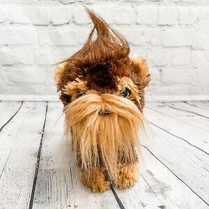 furReal Fur Real Friends Pets Shaggy Shawn Dog Fur Dog Toy Interactive Yorkie
