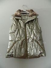 Anky Down Blend Vest Size XL