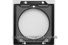 TOYO FIELD to Linhof adapter lens board  NEW! JAPAN OFFICIAL!