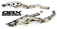 OBX Long Tube Header  For 2012-2019 Grand Cherokee SRT Trackhawk Durango SRT