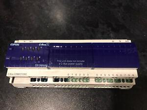 Clipsal C Bus DSI gateway