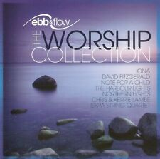 Various - The Ebb And Flow Worship Collection (CD 2008) ICC Records ICC1252D