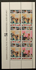 Timbre PAYS-BAS / NETHERLANDS Stamp - Yvert et Tellier Bloc n°27 n** (Y5)