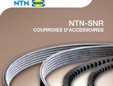 Courroie Plate SNR 6PK975 MAZDA 3 (BK) 1.6 DI Turbo 109ch