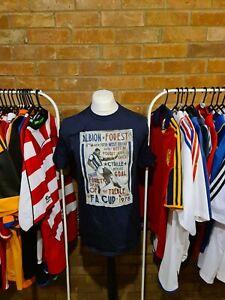 West Brom Football Shirt Commemorative Shirt Large