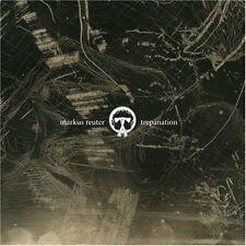 Markus Reuter - Trepanation [New CD]