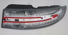 Aston Martin DB9/DBS/Virage Coupe Clear Rear Lamp Kit