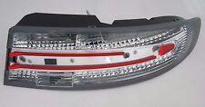 Aston Martin V8/V12 Vantage Clear Rear Lamp Kit