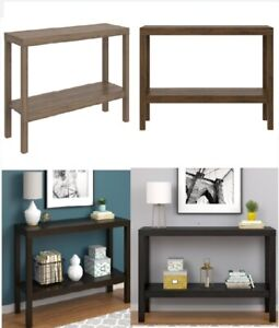 Mid Century Modern Console Tables For Sale In Stock Ebay