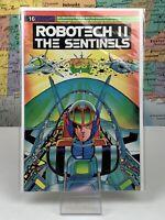 SHIPS SAME DAY Robotech II 2 The Sentinels #16 Eternity Comic Book FN/VF