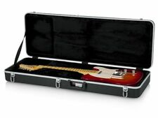 Gator GC-ELECTRIC-A Deluxe Molded Case for Electric Guitars