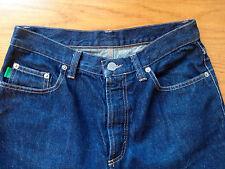 """United Colors Of Benetton Women's Jeans Straight Leg, Hemmed Inseam 27, Size 29"""""""