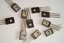 KT816G, Transistor, 10 Stück