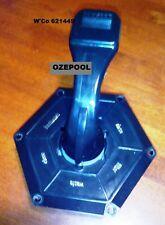 W'Co MPV, Top Ass. Complete 40mm, p/n 621449, S600/S700, T400/T600 blk/gray