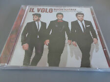 CD IL VOLO BUON NATALE THE CHRISTMAS ALBUM CD NEW MONDADORI