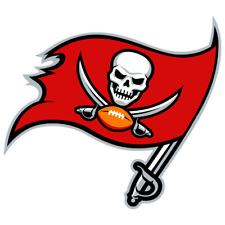 Tampa Bay Buccaneers NFL Car Truck Window Decal Sticker Football Laptop