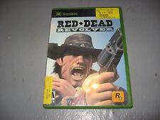 Red Dead Revolver - for Original Xbox