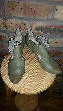 Remonte Light Brown Shoes size 37 Made in Germany