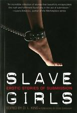 Excellent, Slave Girls: Erotic Stories of Submission, , Book