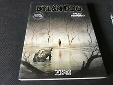 Time of Vintage - Dylan Dog Spazio Profondo Variant Lucca Comics 2014 EZ-A983